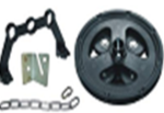 1-Roller Door Manual Chain Device