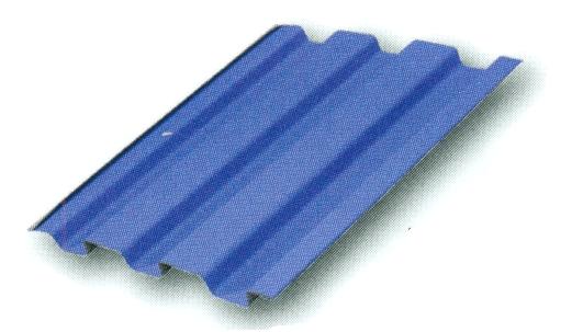HS 02320 Deep blue