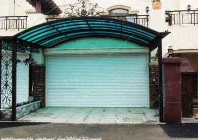 ประตูม้วนdoublelayer100A
