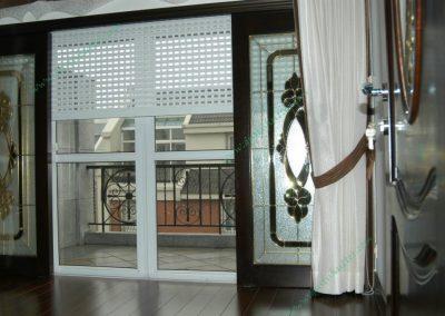 ประตูม้วนdoublelayer77B