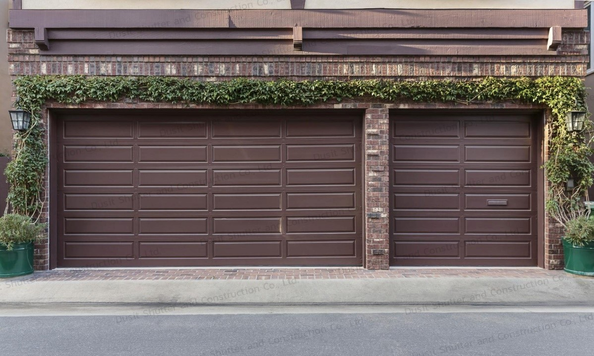 ประตูบานแขวน หรือ ประตูแขวนอัตโนมัติ ระบบไฟฟ้า