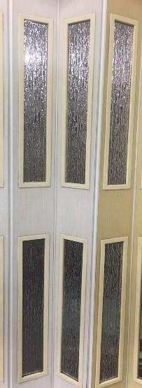 ฉากกั้นห้องญี่ปุ่น พลาสติก กระจกอะคริลิคแบบขุ่น